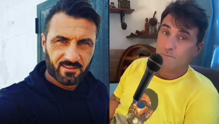 Sossio Aruta nuovo look Political24
