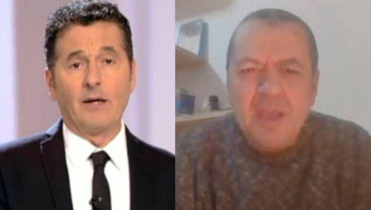 Teo Mammucari fratello Political24