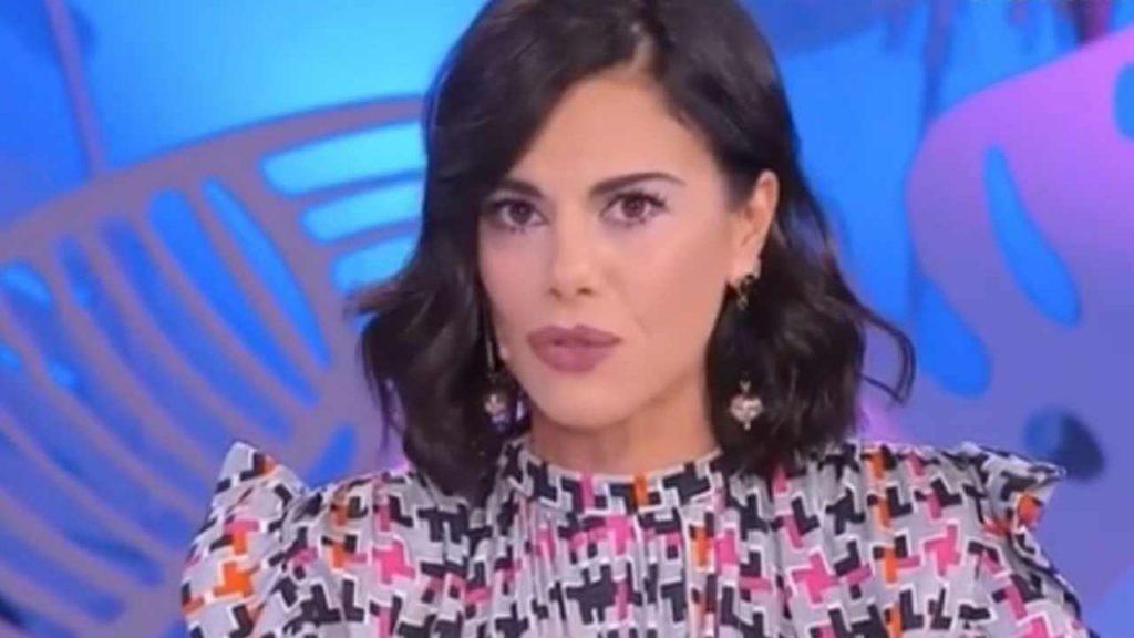 Bianca Guaccero annuncio Political24