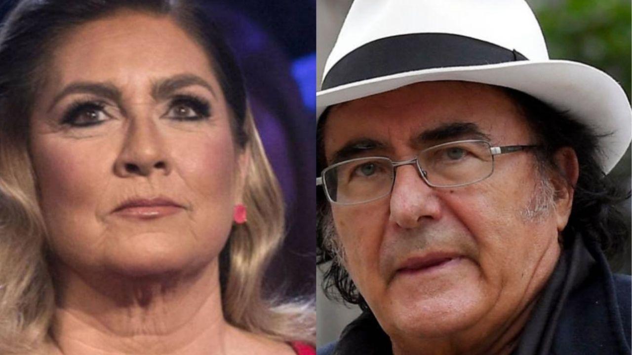 Albano e Romina tradimento Political24