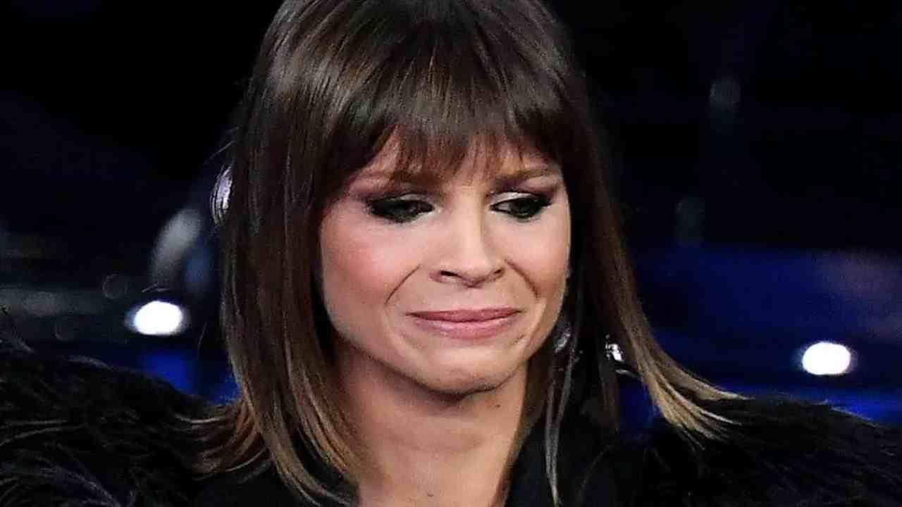 Alessandra Amoroso momento doloroso Political24