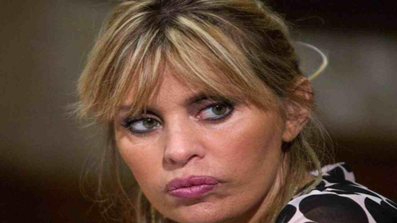 Alessandra Mussolini nipote Political24