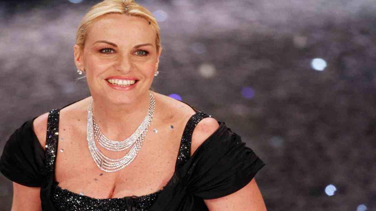 Antonella Clerici dimagrita Political24