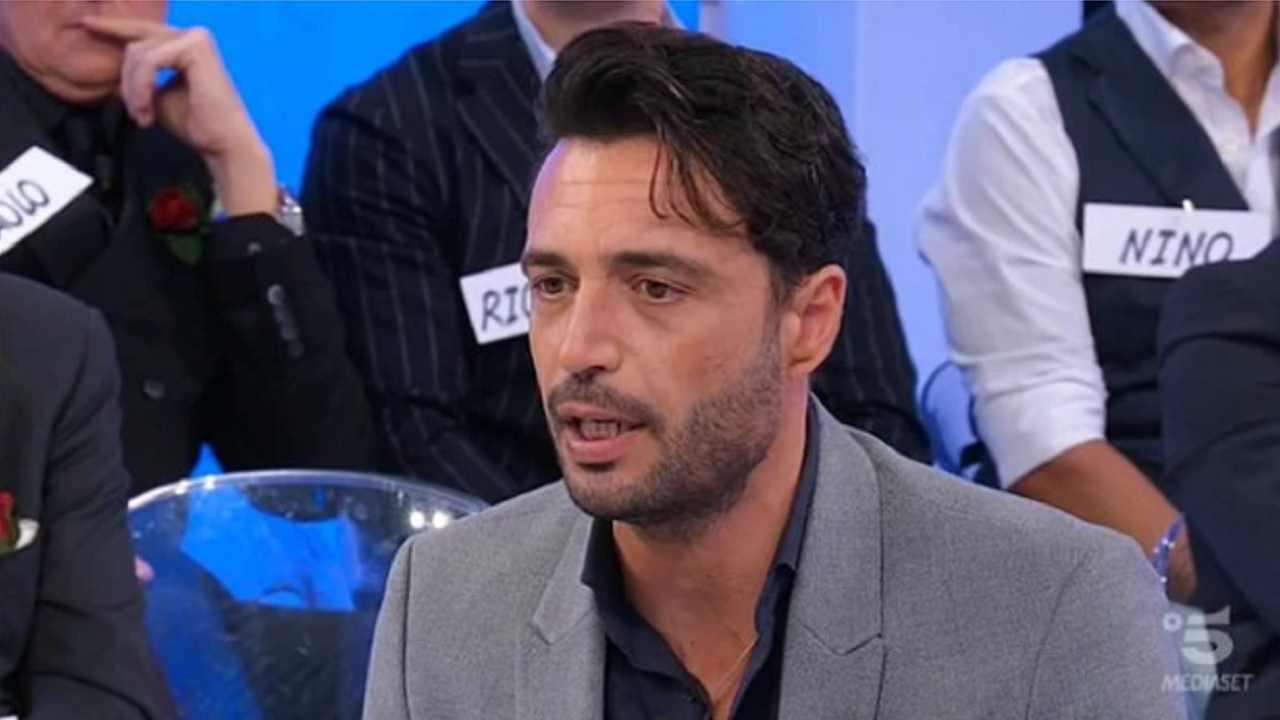 Armando Incarnato tronista Political24