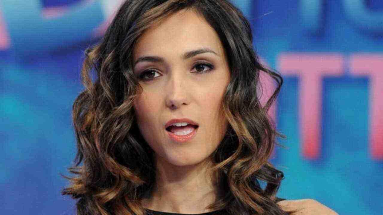 Caterina Balivo migliore amica Political24