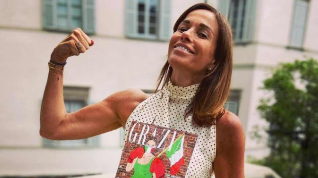 Cristina Parodi vita ribelle Political24