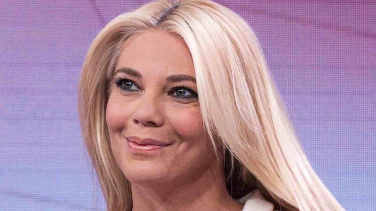 Eleonora Daniele migliore amica Political24