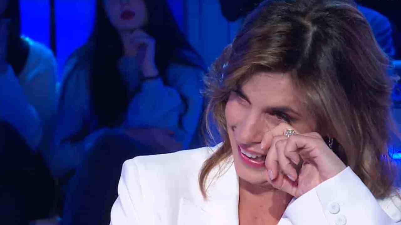 Elisabetta Canalis perdita Political24