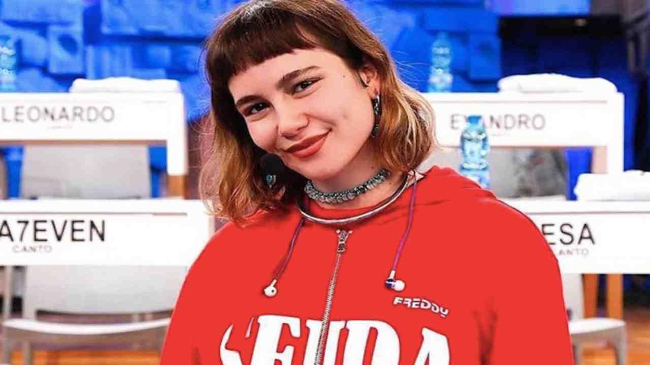Enula dopo Amici Political24