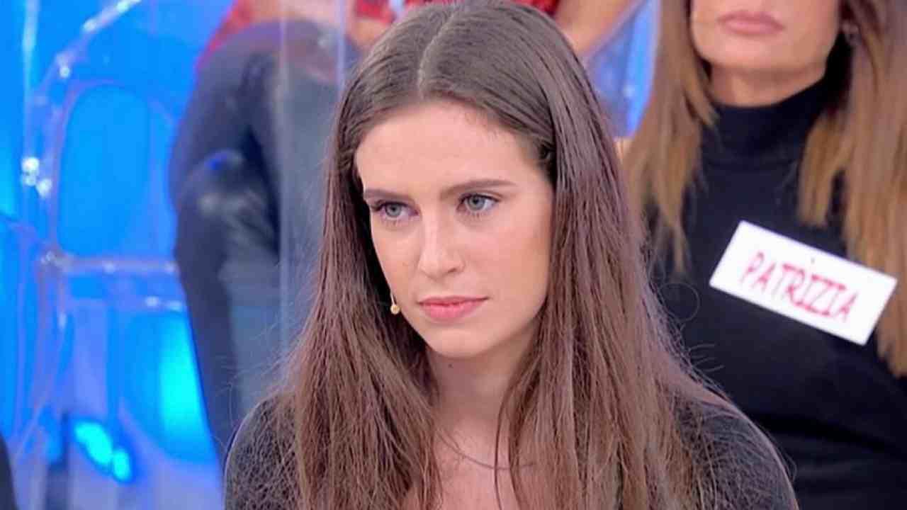 Eugenia Rigotti di Uomini e Donne frase Political24