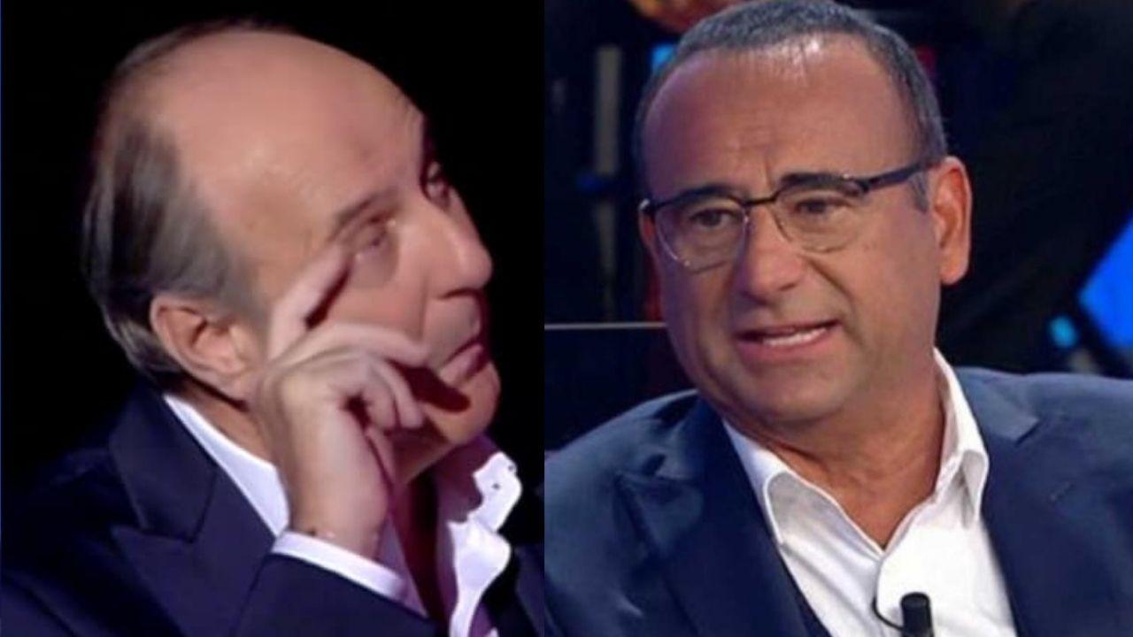 Gerry Scotti e Carlo Conti dramma subdolo Political24