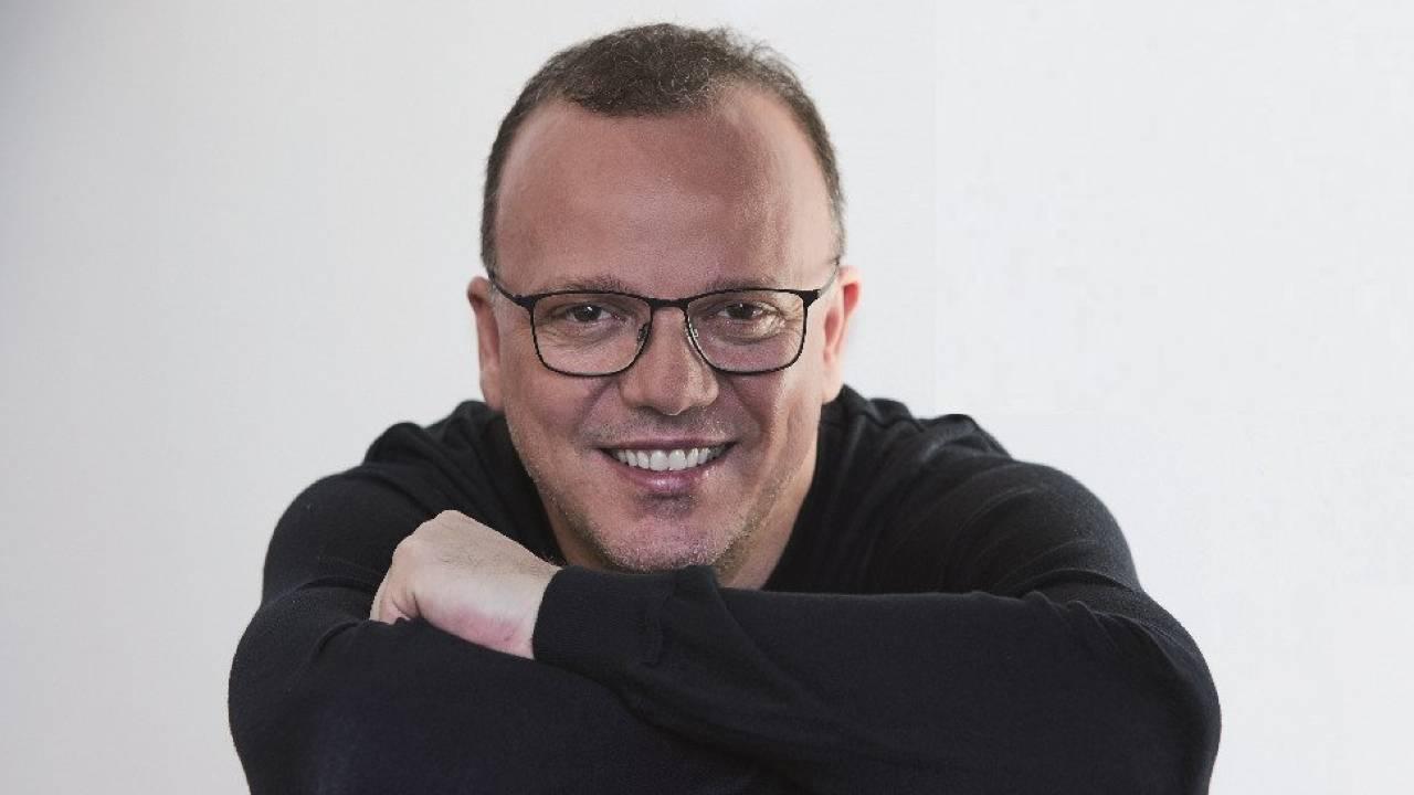 Gigi DAlessio nuova fiamma Political24
