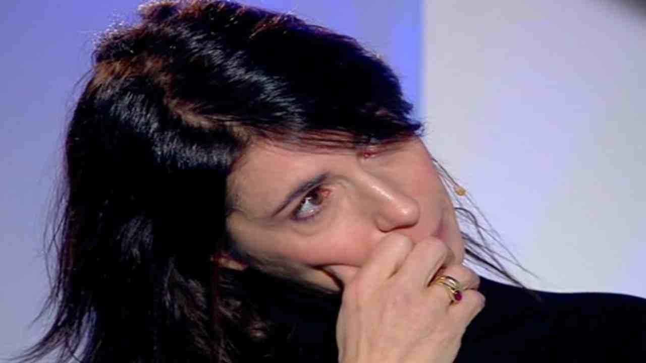 Giorgia messaggio ex Political24