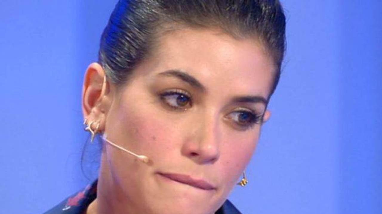 giulia michelini gravidanza -political24