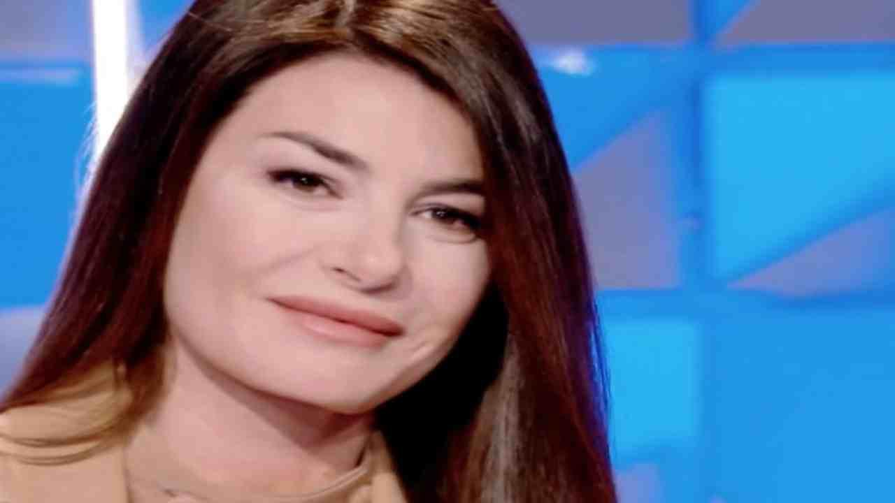 Ilaria D'Amico lutto Political24