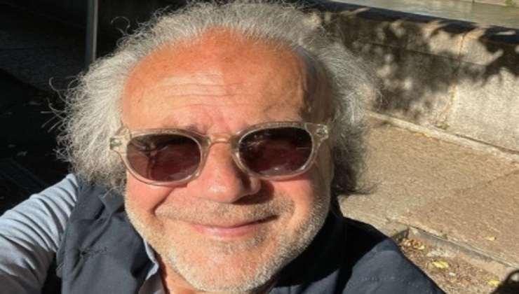 jerry calà grave rischio morte -political24