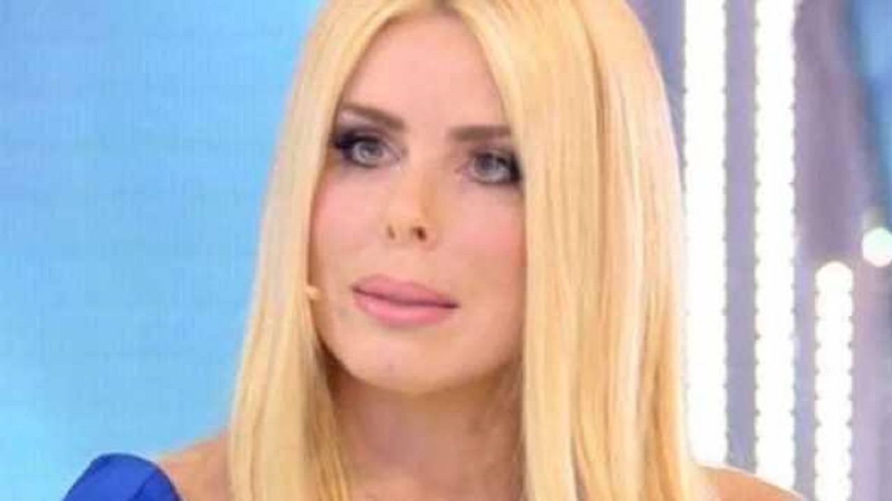 Loredana Lecciso rapporto con jasmine Political24