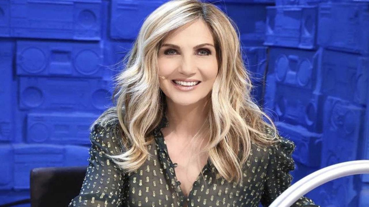 Lorella Cuccarini chef d'eccezione Political24