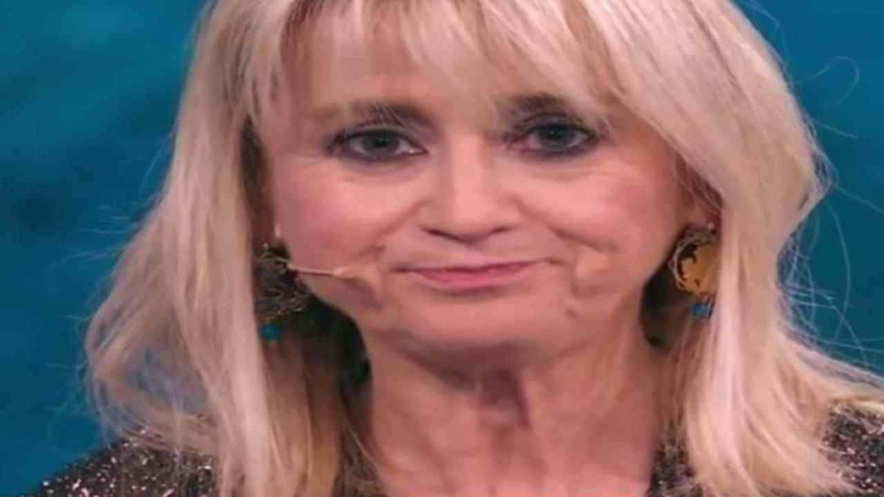 Luciana Littizzetto incidente Political24