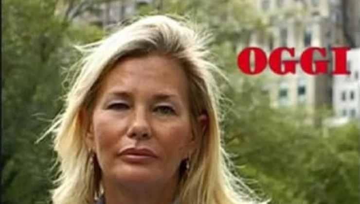 Flavio Briatore, Marcy Schlobohm - Political24