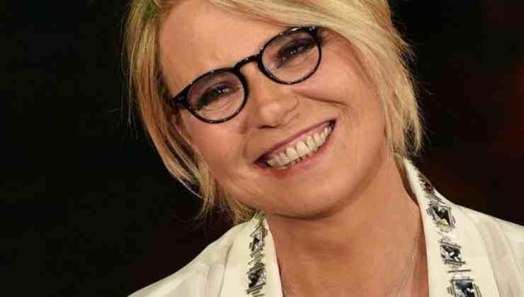 Maria De Filippi gesto - Political24