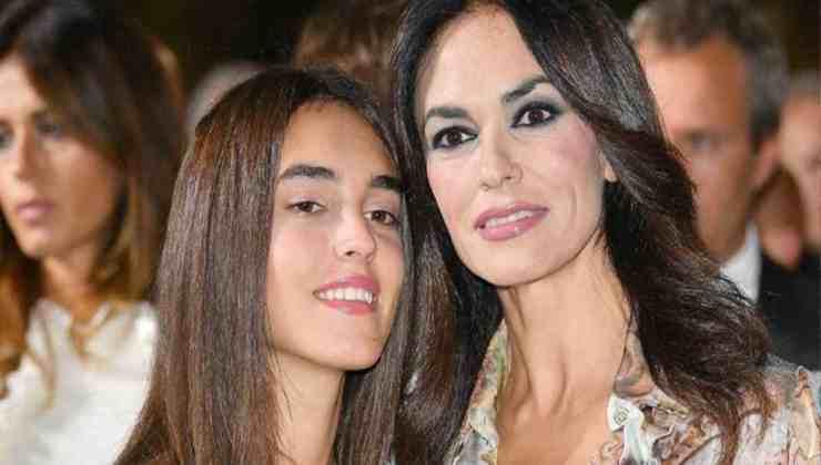 Maria Grazia Cucinotta figlia Political24