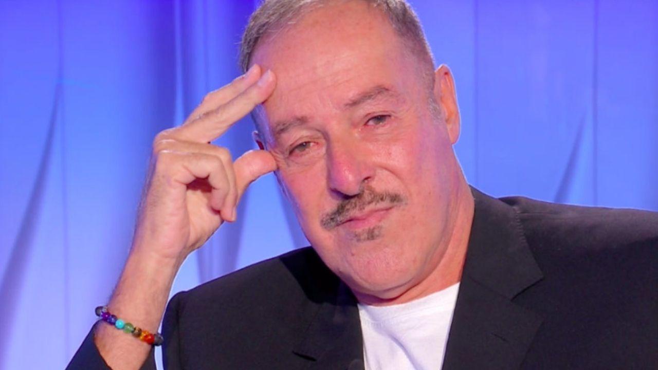 Massimo Lopez malattia Political24