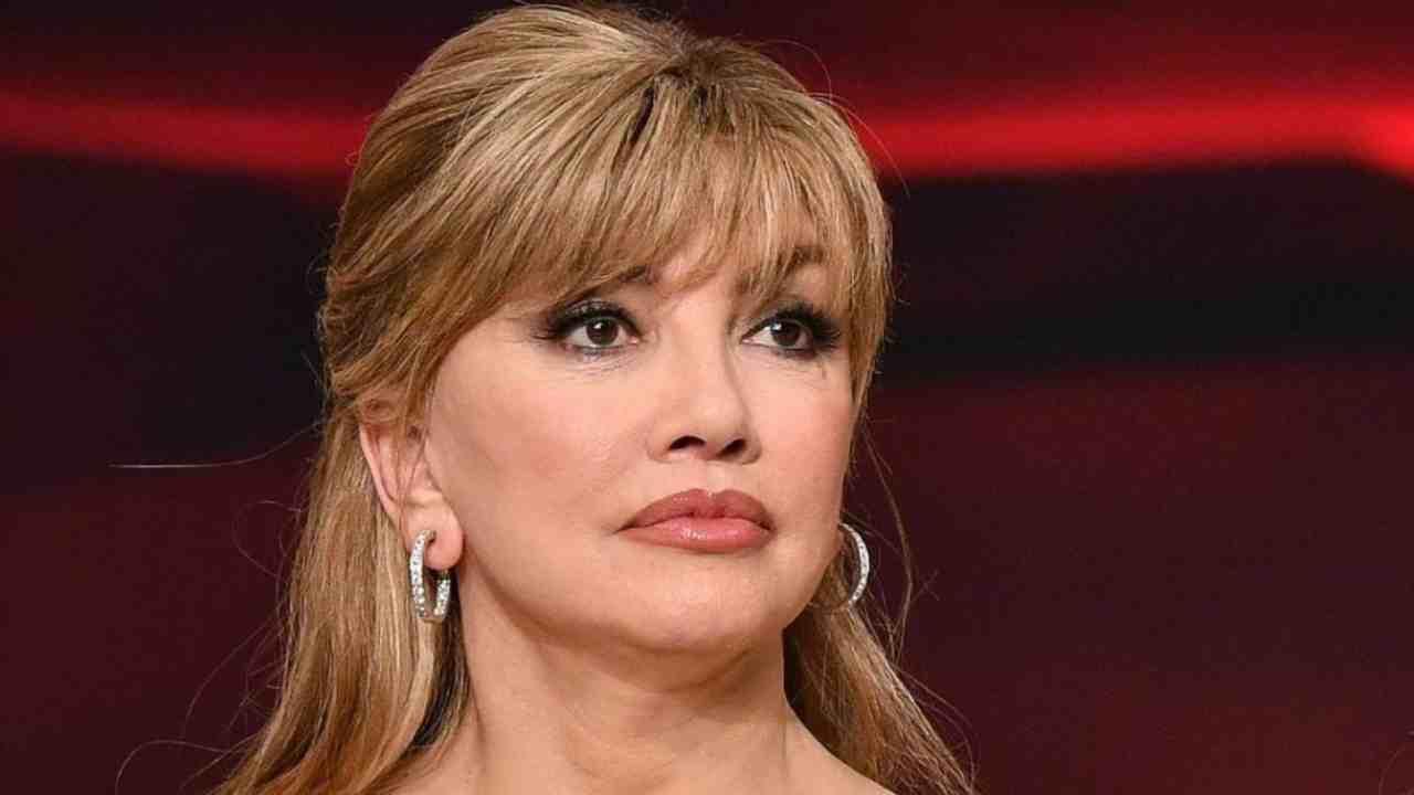 Milly Carlucci chi ha lasciato ballando con le stelle Political24