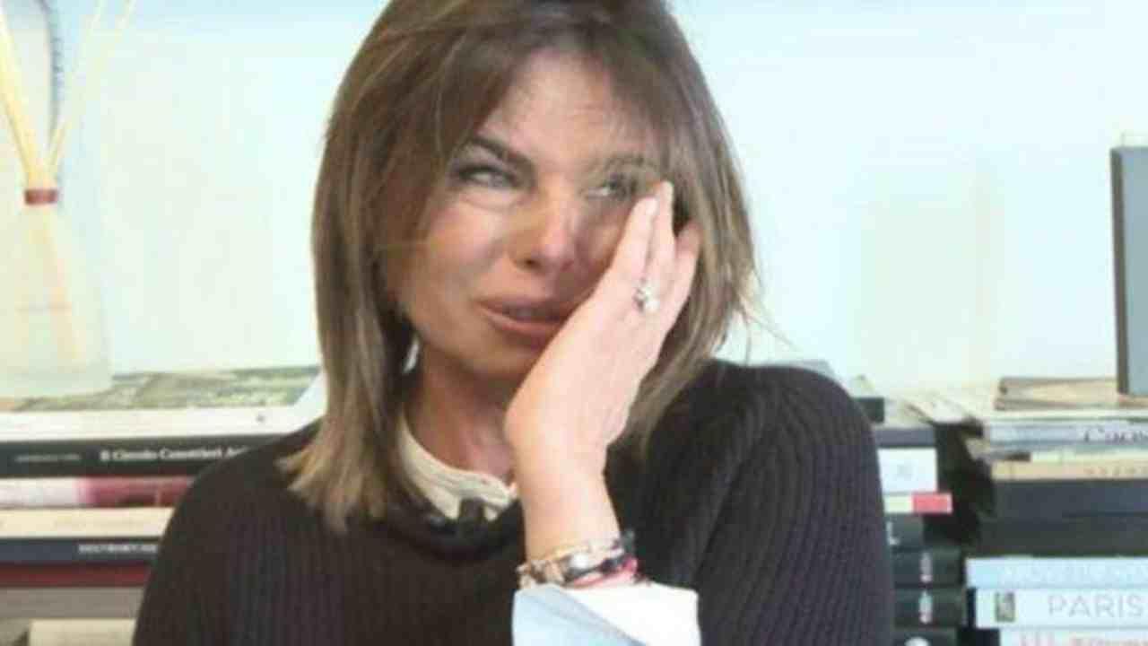Paola Perego malattia Political24