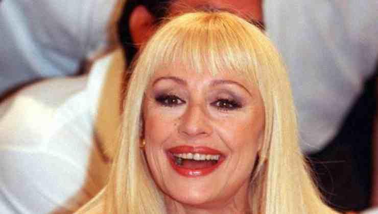 Raffaella Carrà telefonata con Milly Carlucci Political24