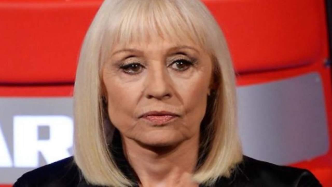 raffaella carrà morte -political24