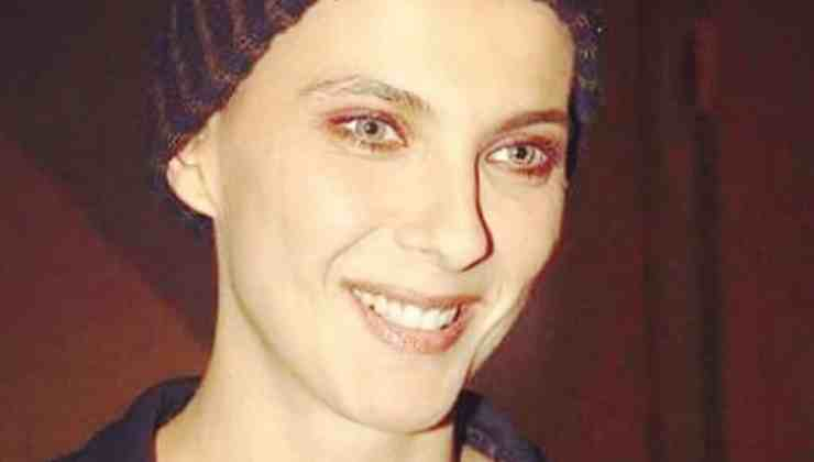 Rosalinda Celentano senza capelli Political24