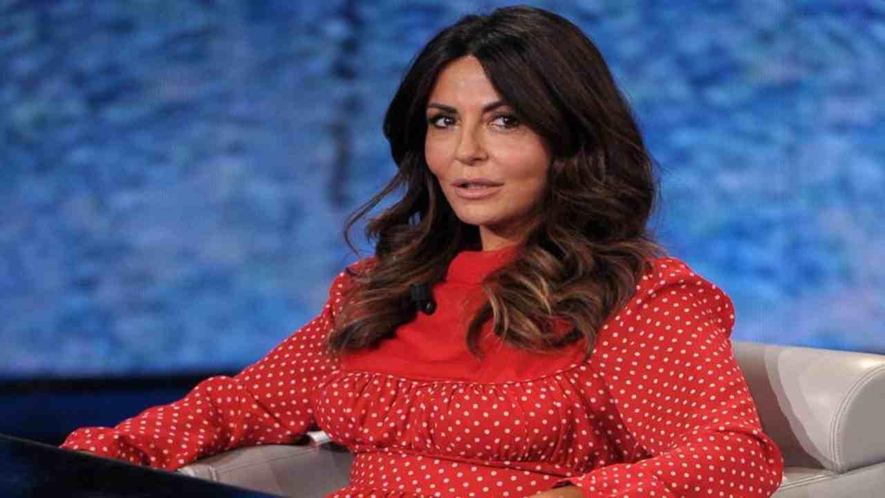 Sabrina Ferilli mutande Political24