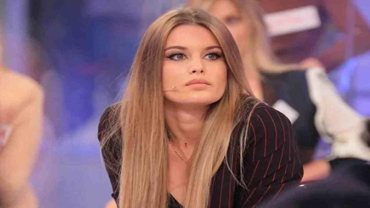 Sophie Codegoni nuovo tronista uomini e donne -Political24