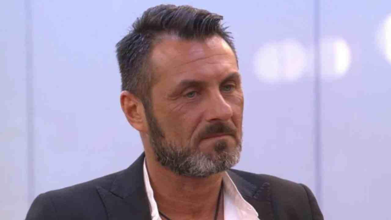 Sossio Aruta licenziato Political24