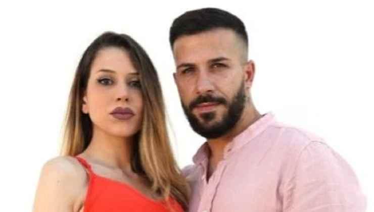 Temptation Island, Floriana e Federico - Political24
