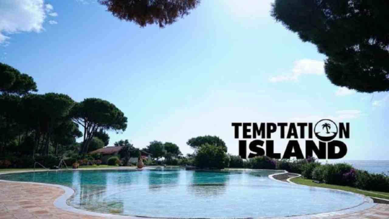 Temptation Island incendio Political24