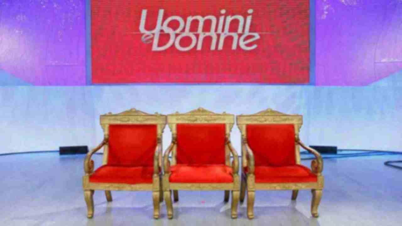 Uomini e Donne ex dama Political24