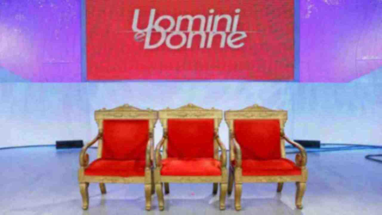 Uomini e Donne ex tronista Political24