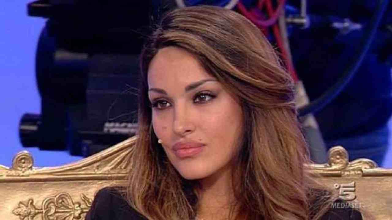 Uomini e Donne, Rosa Perrotta confessione Political24