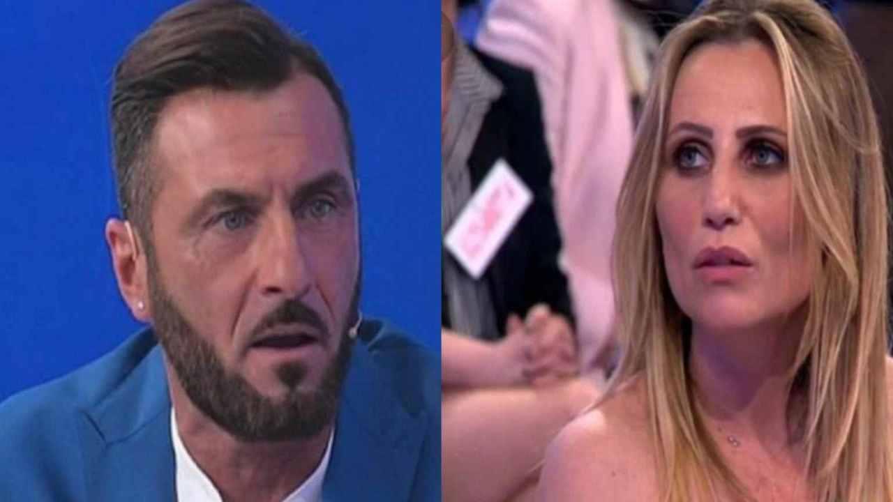 Ursula Bennardo e Sossio Aruta giudicati Political24