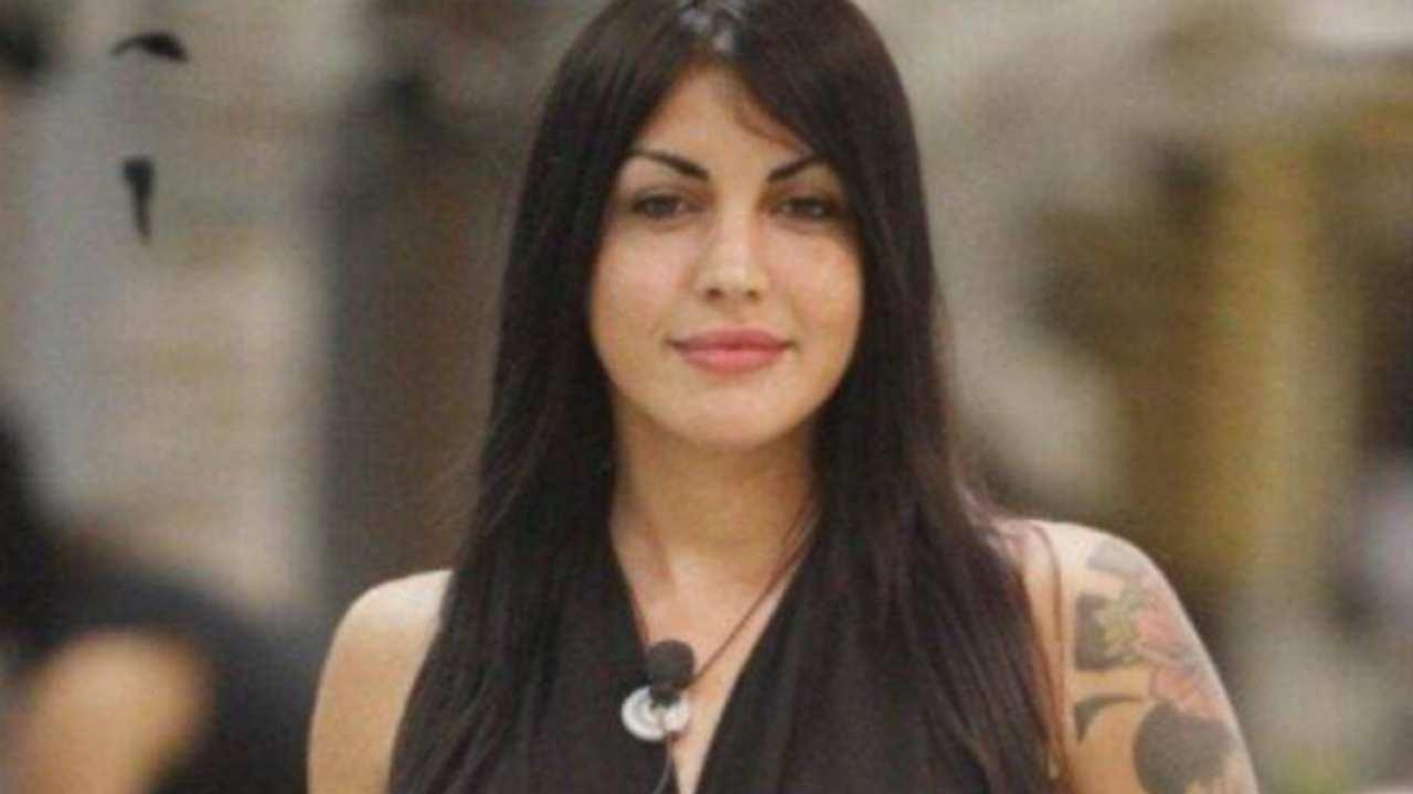Veronica Ciardi Grande Fratello Political24