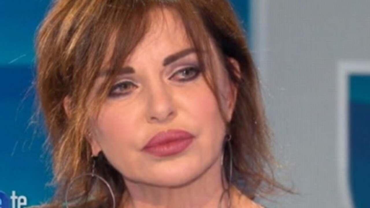 Alba Parietti dramma figlio - political24