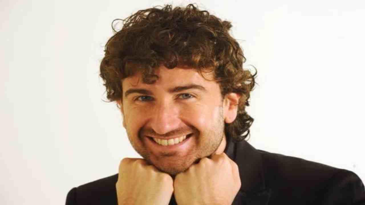 Alessandro Siani chi è la madre Political24