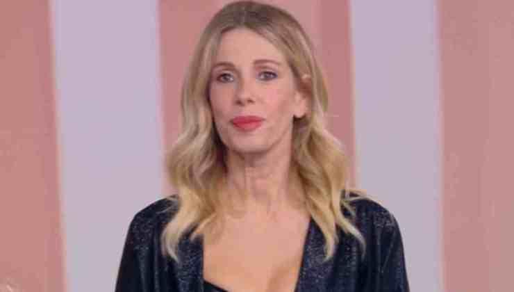 Alessia Marcuzzi addio a Mediaset c'entra la De Filippi Political24