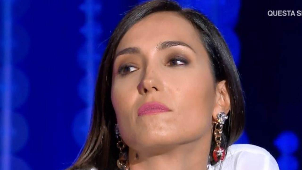 Caterina Balivo rivelazione scioccante Political24