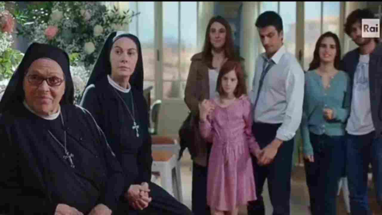 Che Dio ci aiuti 7 - Diana Del Bufalo - Political24
