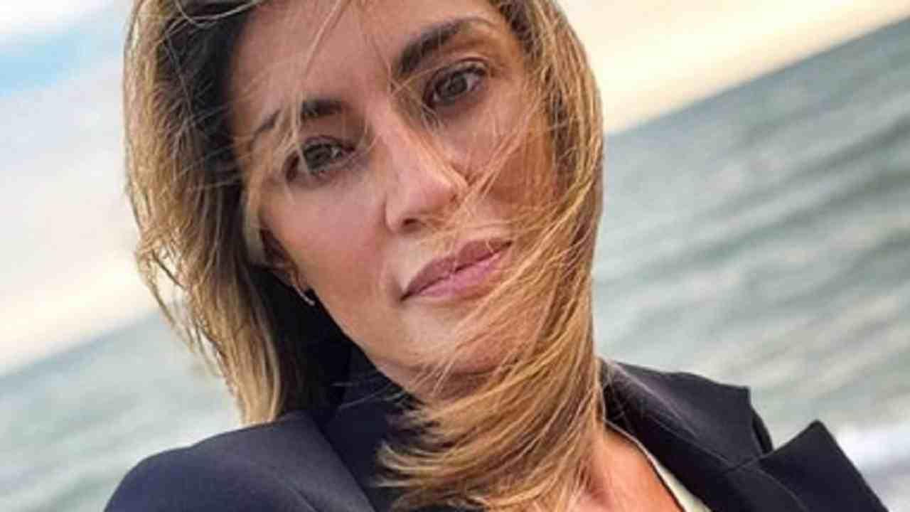 Elisa Isoardi nuova vita dopo l'isola Political24