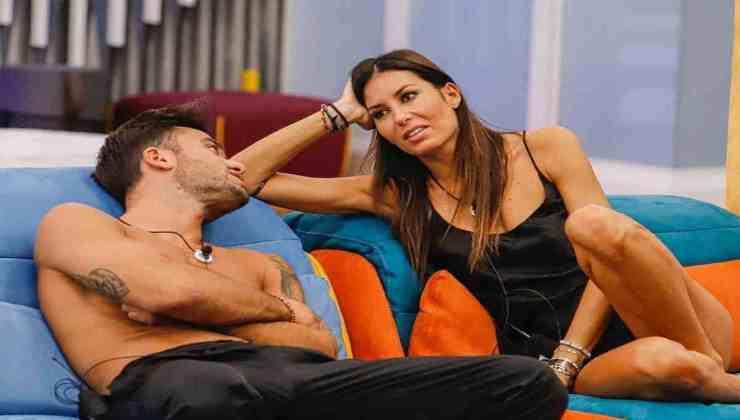 Elisabetta Gregoraci a lei piace farlo così Political24