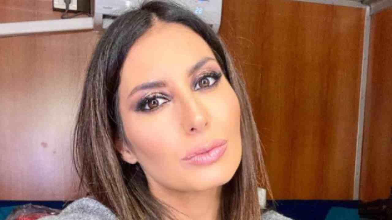 Elisabetta Gregoraci Petrelli Political24